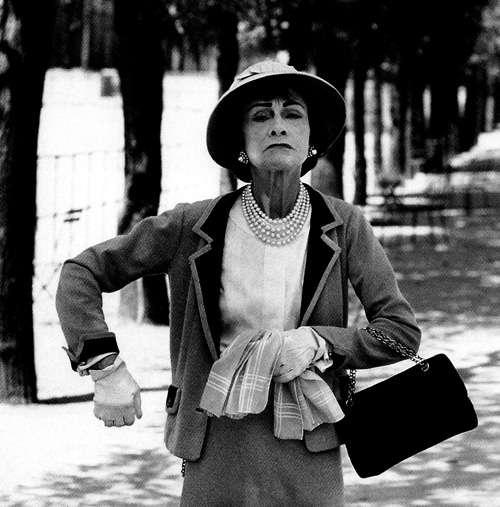 Gabrielle Coco Chanel