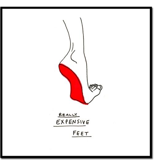 expensive-feet
